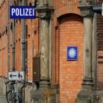 Polizei Station